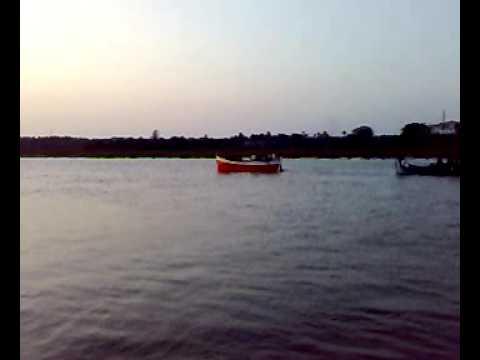 River Auranga