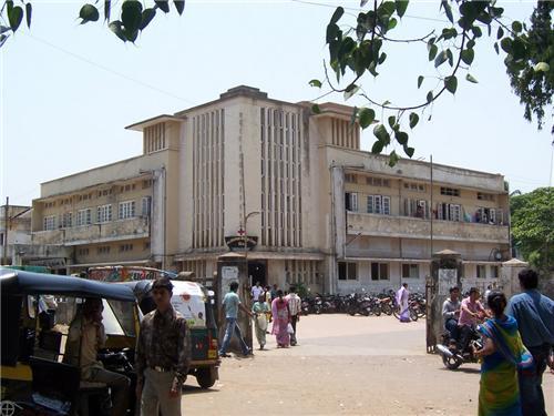 Kasturba Hospital Valsad