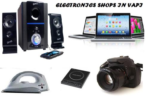Vapi Electronic Appliances