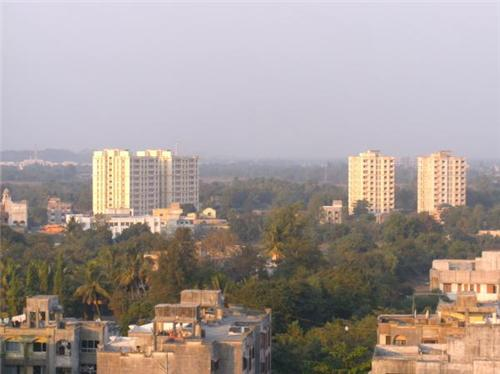 Vapi in Gujarat