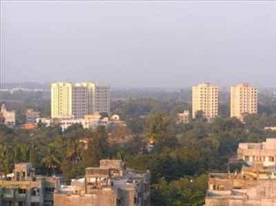 Vapi in Gujarat