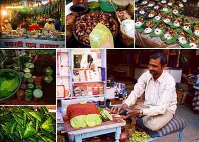 Travelogues Varanasi