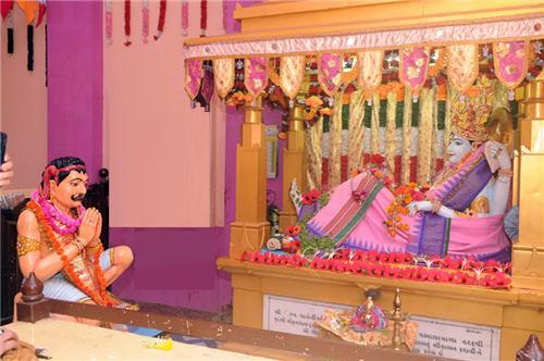 History of Bhalka Tirtha