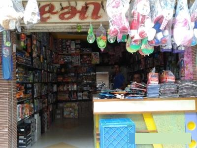 Toy Shops in Veraval