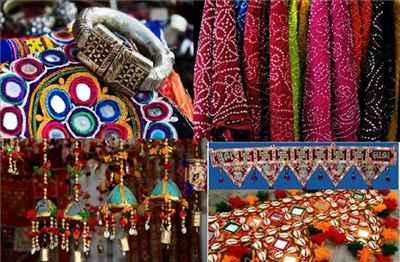 Shopping in Veraval