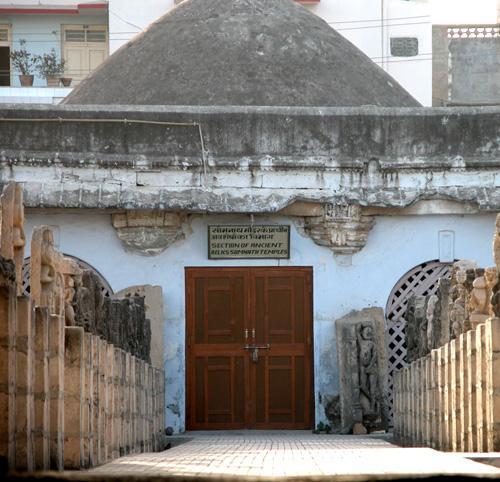 Prabhas Patan Museum