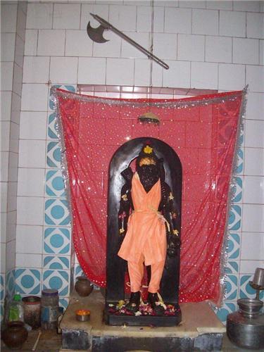 Parshuram Temple
