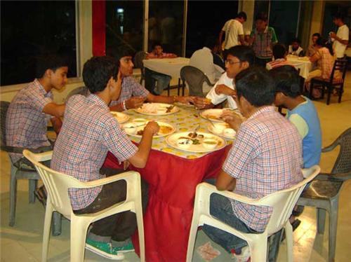 The Rasoi Restaurant in Veraval