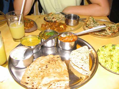 The Shubh Suvidha Restaurant in Veraval