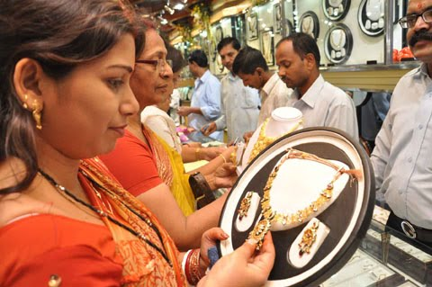 Jewellery Shop in Vidisha