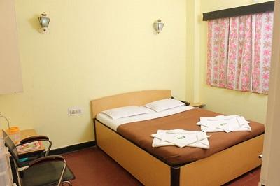 Vijayawada Budget Hotels
