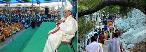 Vijayawada Religious Places