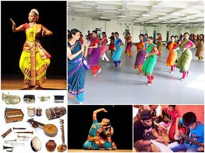 Vijayawada Dance and Music Classes
