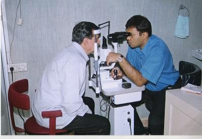 Vijayawada Eye Care Hospitals
