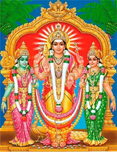 Sri Subramnayar