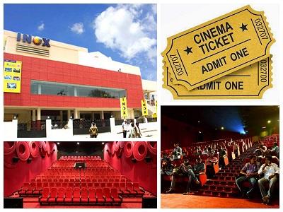 Movie Halls Vijayawada