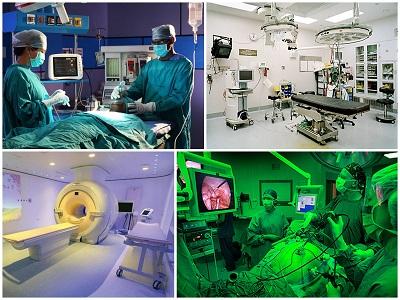 Vijayawada Multispeciaty Hospitals