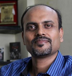V. Srinivas Mohan