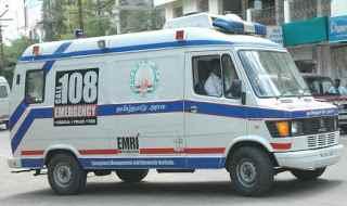 Emergency Services in Vijayawada