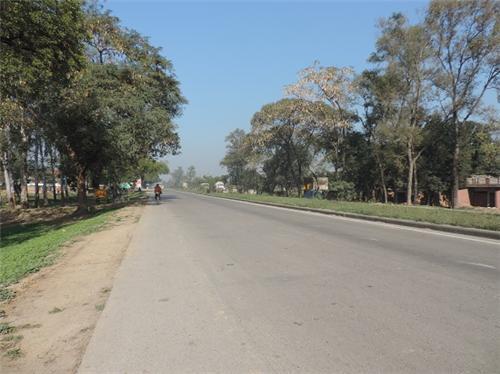 Vindhyachal to Varanasi by road