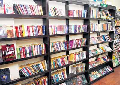 Book Stores in Virar
