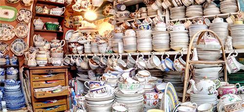 Shopping in Virar