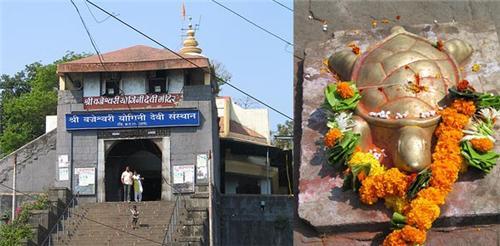 Temples in Virar