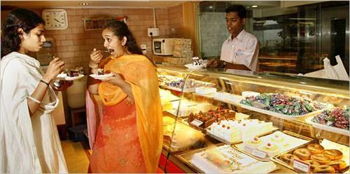 bakery shops in Virar