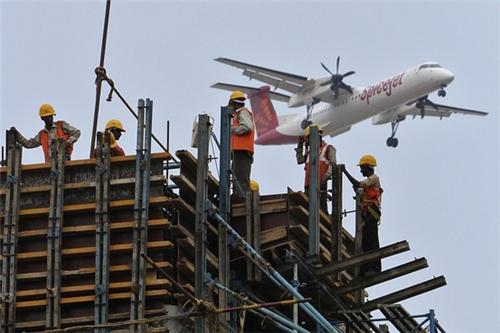 Construction Companies in Virar