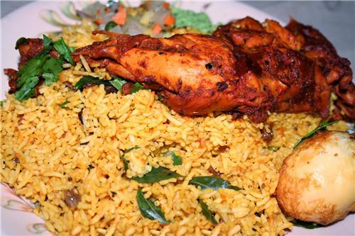 Mughlai Restaurants in Virar