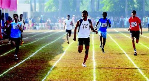 Sports Facilities in Virar