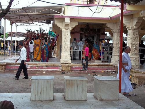 Sati Ranik Devi Temple