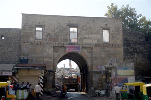 Bandhani Industry in Wadhwan