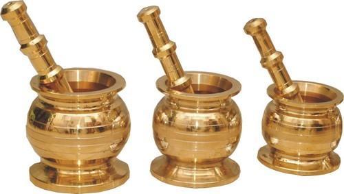 Brass Industry in Wadhwan