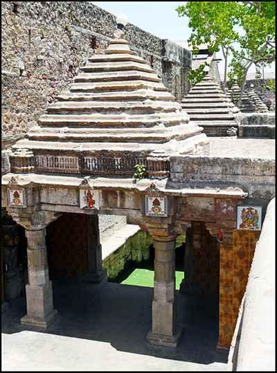 Ganga Vav Dating Back to 1169 AD