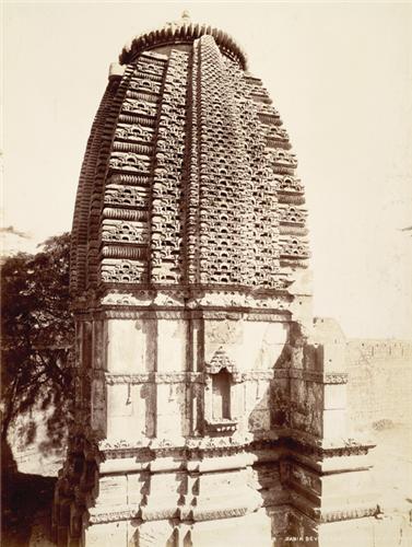 Ranak Devi Temple Wadhwan