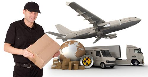 Courier Services in Warangal