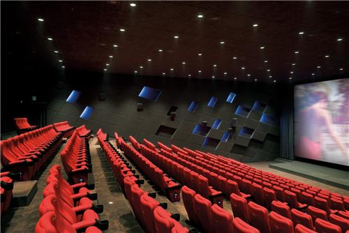 Cinema Halls in Warangal