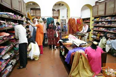 Shopping in Warangal
