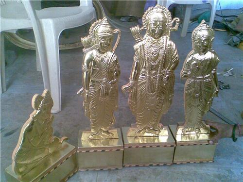 Handicrafts in Warangal