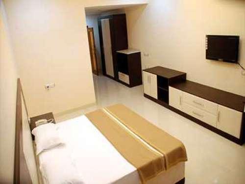 Hotels in Yamunanagar