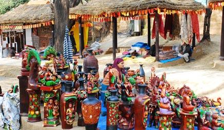 Arts and Crafts in Yamunanagar