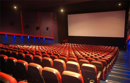 Movie Theaters in Yamunanagar