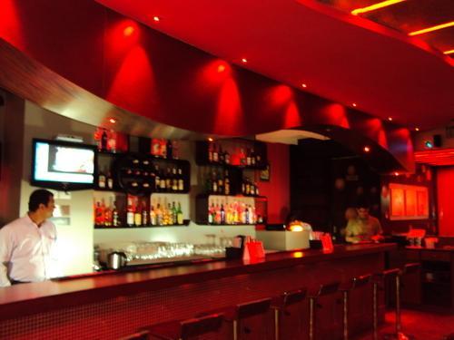 Bars and Lounges in Yamunanagar