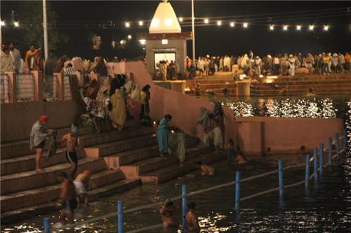 Fairs and Festivals in Yamunanagar