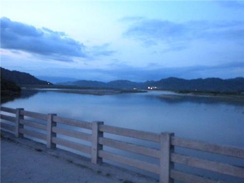 Attractions in Hathni Kund Barrage in Yamunanagar