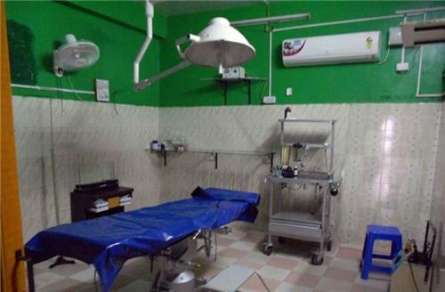 Health Clinics in Yamunanagar