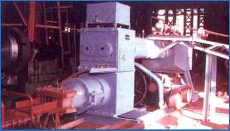 Heavy Machinery Industry in Yamunanagar