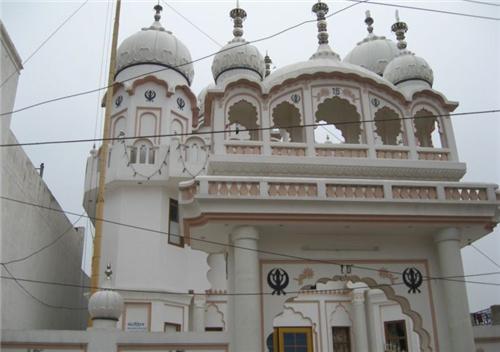 Sadhaura near Yamunanagar
