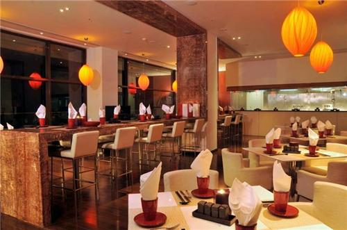 Restaurants in Yamunanagar
